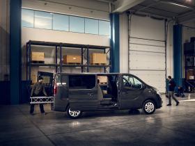 Ver foto 1 de Renault Trafic Furgón 2019