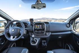 Ver foto 21 de Renault Trafic Furgón 2019