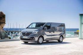 Ver foto 11 de Renault Trafic Furgón 2019