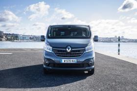 Ver foto 8 de Renault Trafic Furgón 2019