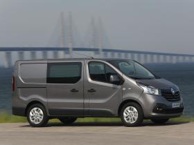Ver foto 5 de Renault Trafic Combi 2014