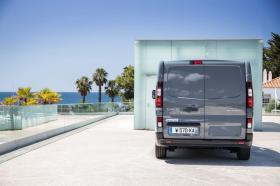 Ver foto 12 de Renault Trafic Furgón 2019