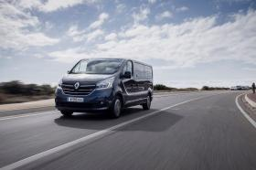 Ver foto 2 de Renault Trafic Spaceclass 2019