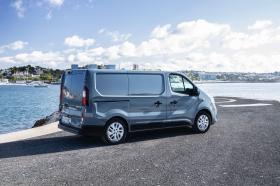 Ver foto 10 de Renault Trafic Furgón 2019