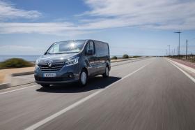 Ver foto 14 de Renault Trafic Furgón 2019