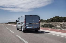 Ver foto 15 de Renault Trafic Furgón 2019
