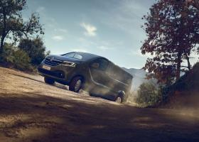 Ver foto 2 de Renault Trafic Furgón 2019