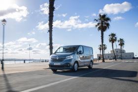 Ver foto 4 de Renault Trafic Furgón 2019