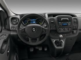 Ver foto 3 de Renault Trafic Combi 2014
