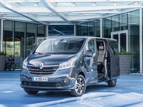 Ver foto 6 de Renault Trafic Spaceclass 2019