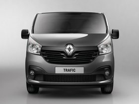 Renault Trafic Piso Cabina 29 L2 Energy Dci 120