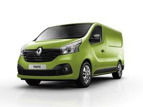 Ver foto 1 de Renault Trafic Furgón 2014
