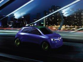 Ver foto 12 de Renault Twin Z 2013