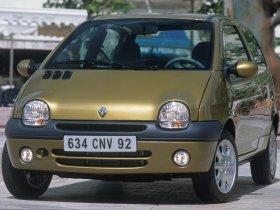 Ver foto 9 de Renault Twingo 1993