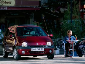 Ver foto 5 de Renault Twingo 1993