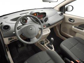 Ver foto 4 de Renault Twingo 2007