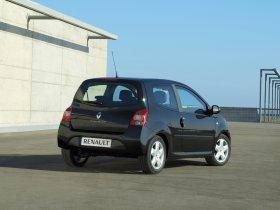 Ver foto 3 de Renault Twingo 2007
