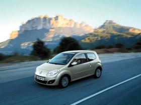 Ver foto 2 de Renault Twingo 2007