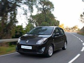 Fotos de Renault Twingo 2007