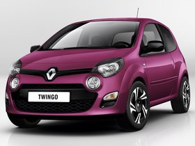 Fotos de Renault Twingo 2011