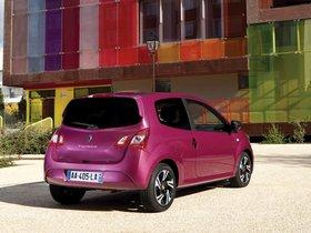 Ver foto 14 de Renault Twingo 2011