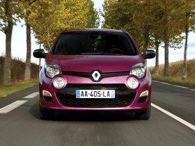 Ver foto 13 de Renault Twingo 2011