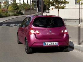Ver foto 11 de Renault Twingo 2011