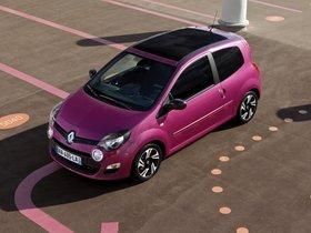 Ver foto 10 de Renault Twingo 2011