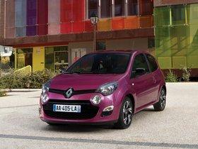 Ver foto 8 de Renault Twingo 2011