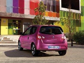 Ver foto 7 de Renault Twingo 2011