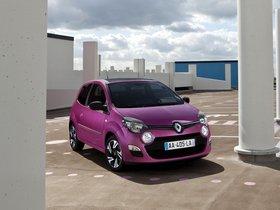 Ver foto 6 de Renault Twingo 2011