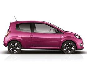 Ver foto 3 de Renault Twingo 2011