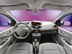 Ver foto 21 de Renault Twingo 2011