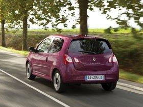 Ver foto 19 de Renault Twingo 2011