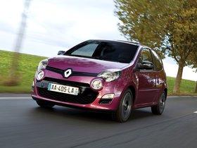 Ver foto 18 de Renault Twingo 2011