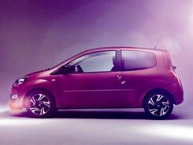 Ver foto 17 de Renault Twingo 2011