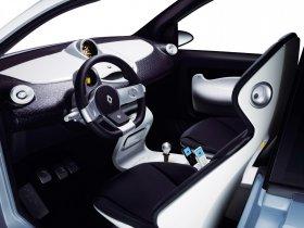 Ver foto 4 de Renault Twingo Concept 2007