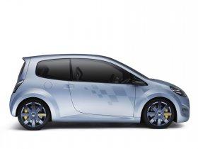 Ver foto 2 de Renault Twingo Concept 2007
