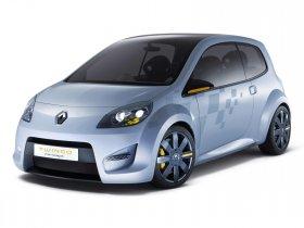 Fotos de Renault Twingo Concept 2007