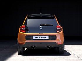 Ver foto 9 de Renault Twingo GT 2016