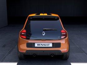 Ver foto 8 de Renault Twingo GT 2016