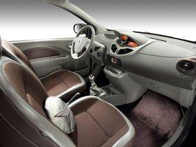 Ver foto 3 de Renault Twingo Mauboussin 2011