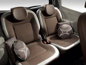 Ver foto 2 de Renault Twingo Mauboussin 2011