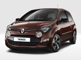 Ver foto 1 de Renault Twingo Mauboussin 2011