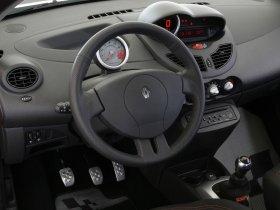 Ver foto 26 de Renault Twingo RS 2008