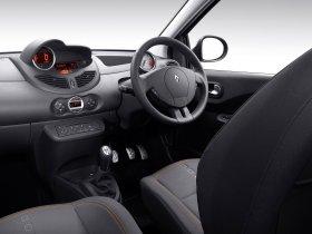 Ver foto 24 de Renault Twingo RS 2008