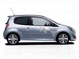 Ver foto 23 de Renault Twingo RS 2008