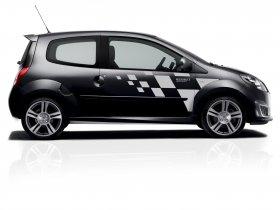 Ver foto 20 de Renault Twingo RS 2008
