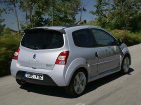 Ver foto 10 de Renault Twingo RS 2008