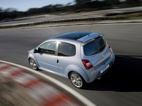 Ver foto 6 de Renault Twingo RS 2008
